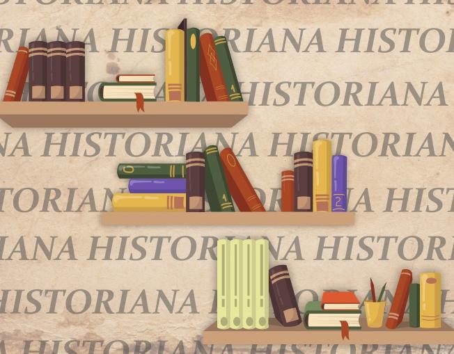 Historiana Widget - JPNN.COM