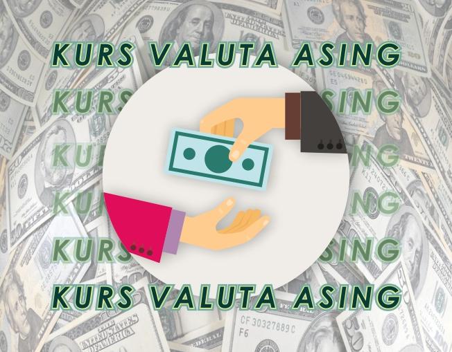 Widget Kurs Valuta Asingt - JPNN.COM