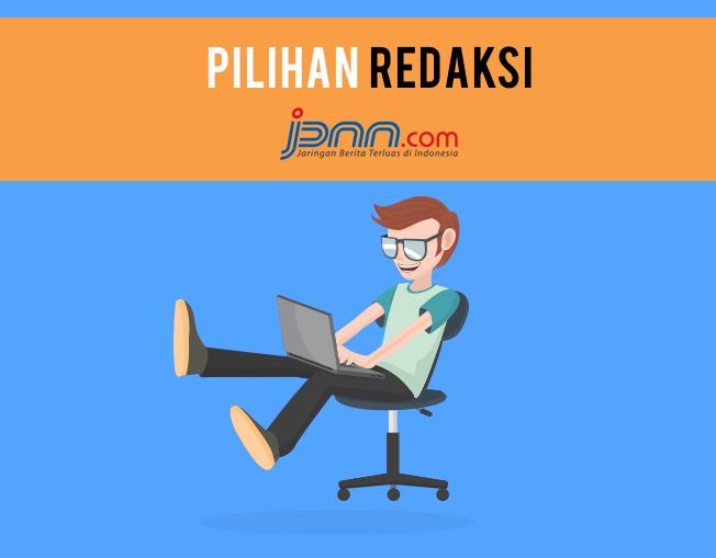 Pilihan Redaksi Widget - JPNN.COM
