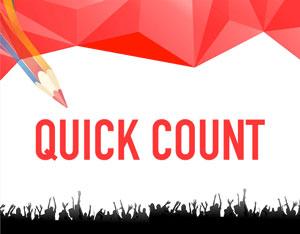 Quick Count Widget - JPNN.COM